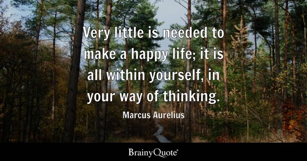 Happy Quotes BrainyQuote Extraordinary Happy Life Quotes And Sayings