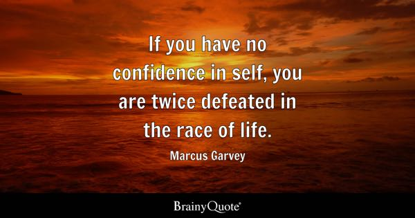 Confidence Quotes Cool Confidence Quotes  Brainyquote