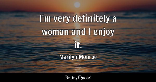 Marilyn Monroe Quotes About Friendship Prepossessing Marilyn Monroe Quotes  Brainyquote
