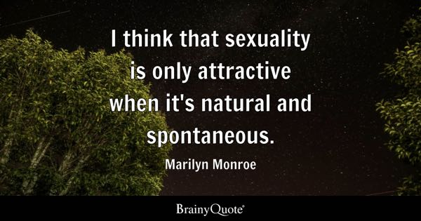 Spontaneous Quotes BrainyQuote Gorgeous Spontaneous Love Quotes