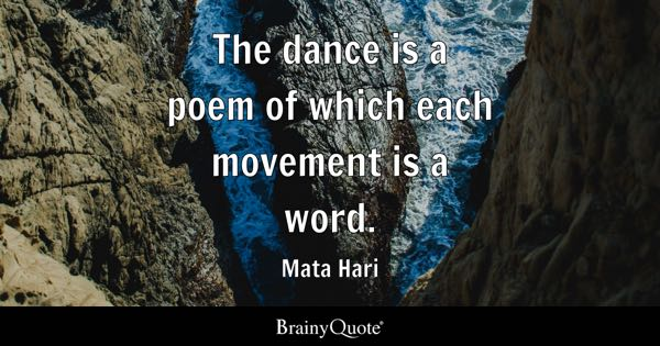 Image result for the physical movement quotes