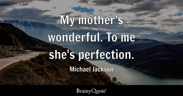 Mother Quotes Brainyquote