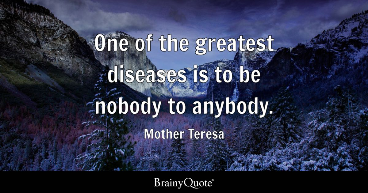 Mother Teresa Quotes Brainyquote