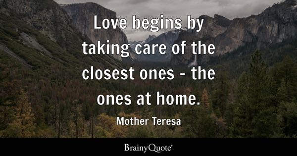 Care Quotes BrainyQuote Amazing Quotes About Caring For Others