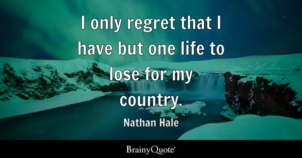 Regret Quotes Brainyquote