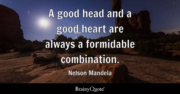 Head Quotes Brainyquote