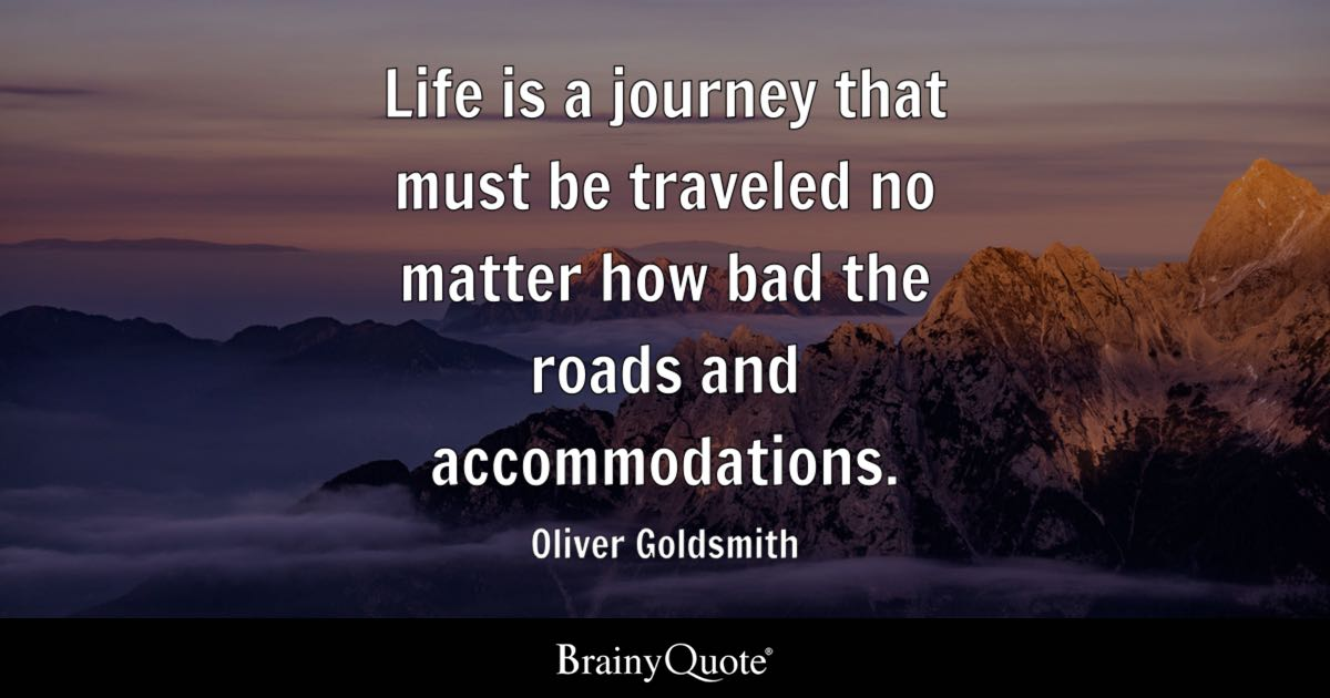 Top 10 Roads Quotes - BrainyQuote