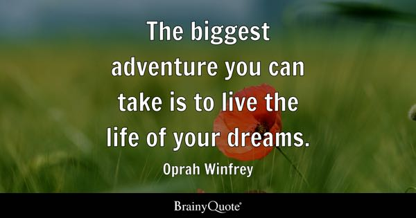 Dreams Quotes Brainyquote