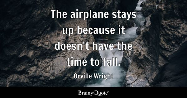 Orville Wright Quotes BrainyQuote Adorable The Wright Brothers Quotes