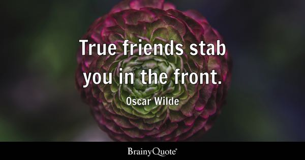 Friendship Quotes Page 4 Brainyquote