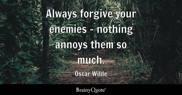 Forgive Quotes Brainyquote