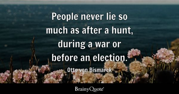 Election Quotes Brainyquote