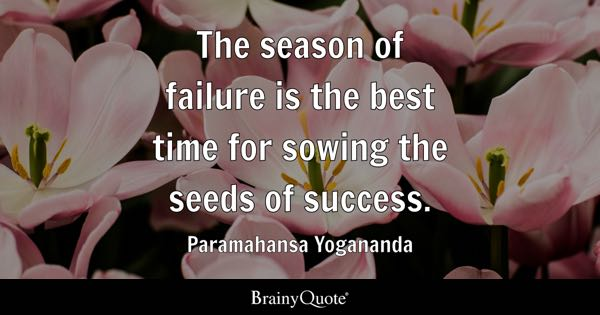 Seeds Quotes Brainyquote