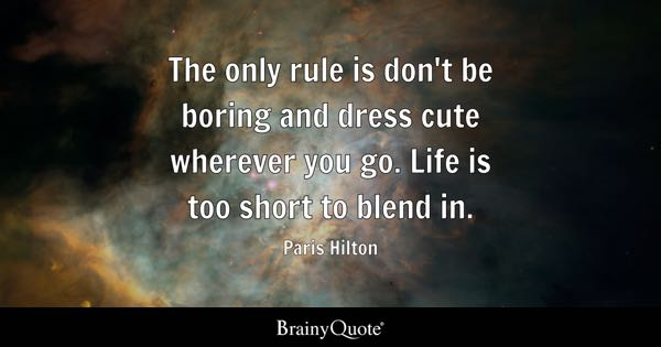 Shorts Quotes About Life Amazing Short Quotes  Brainyquote