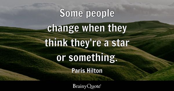 People Change Quotes Brainyquote