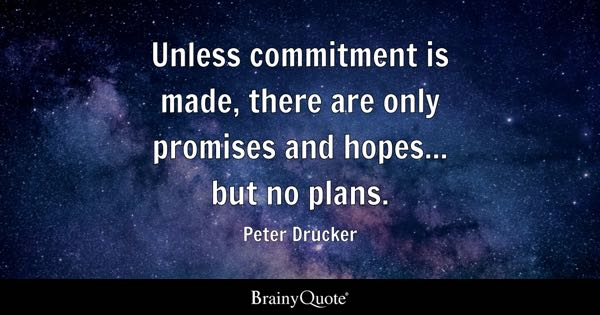 Promises Quotes Brainyquote