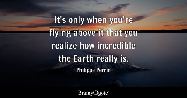Flying Quotes Brainyquote