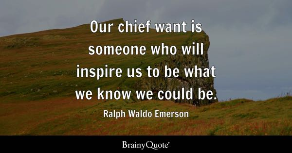 Quotes That Inspire Captivating Inspire Quotes  Brainyquote