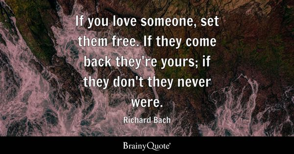 Quotes about loving someone new