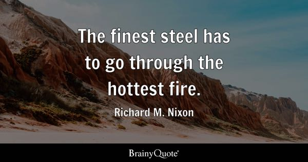 Richard Nixon Quotes Custom Richard M Nixon Quotes BrainyQuote