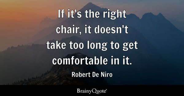 401 Chair Quotes Inspirational Quotes At Brainyquote