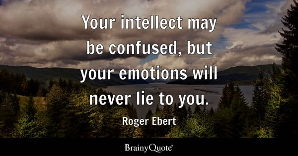 Emotions Quotes Brainyquote