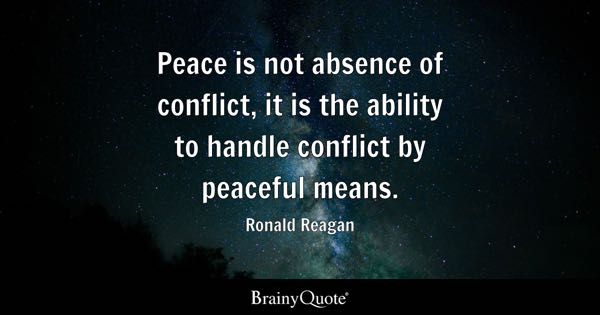Image result for images and quotes about peace