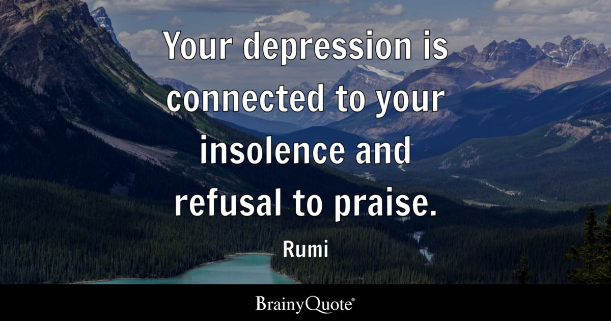 Rumi Quotes Adorable Rumi Quotes BrainyQuote
