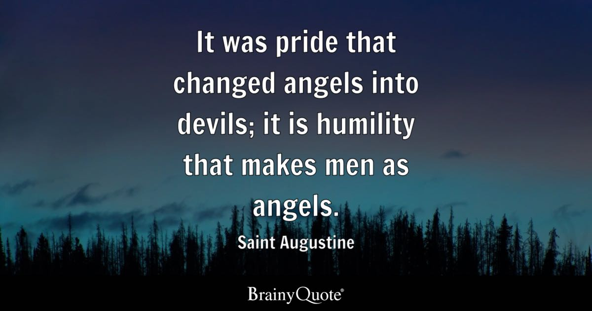 Saint Augustine Quotes Brainyquote