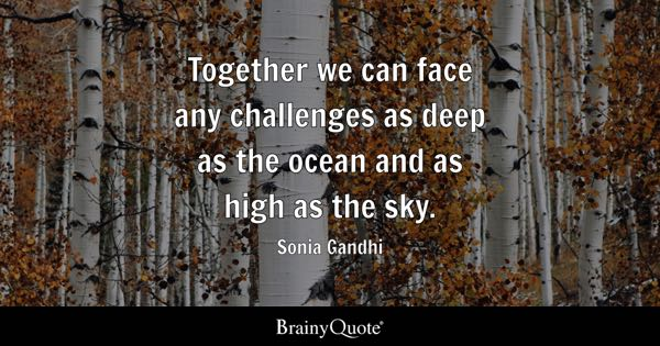Together Quotes BrainyQuote Inspiration Together Quotes