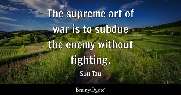 Fighting Quotes Brainyquote