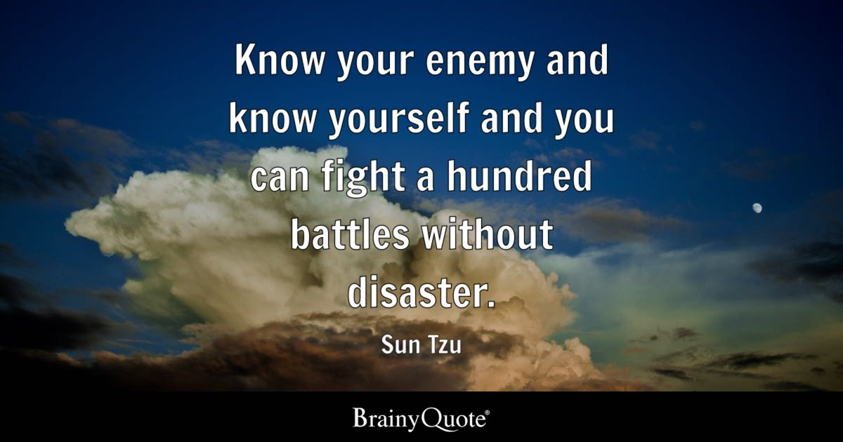 "life is not victory but battle essay The value of victory in emily dickinson poem ""success is counted  poem ""success is counted sweetest  because they lost their life the value of victory."