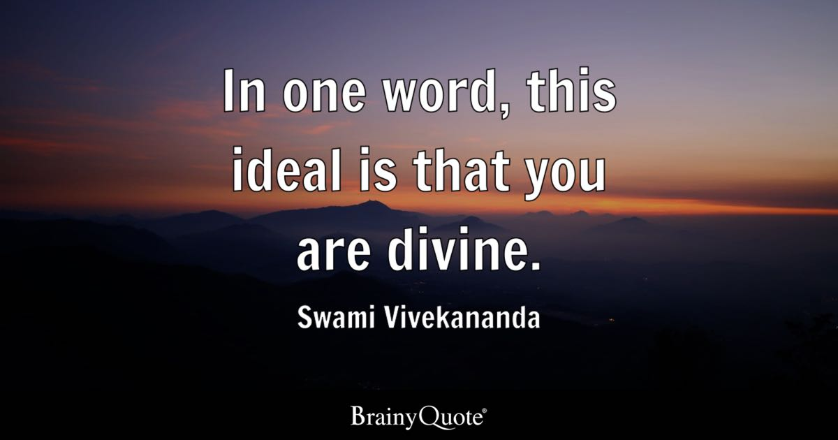 Quotes Vivekananda Adorable Swami Vivekananda Quotes  Brainyquote