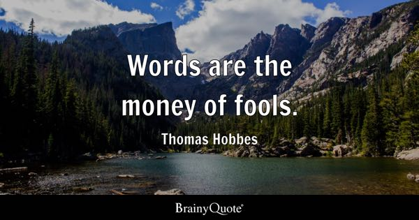 thomas hobbes view on government essay Thomas hobbes and john locke were both seventeenth century english thinkers and writers each had their own views the government's role and.