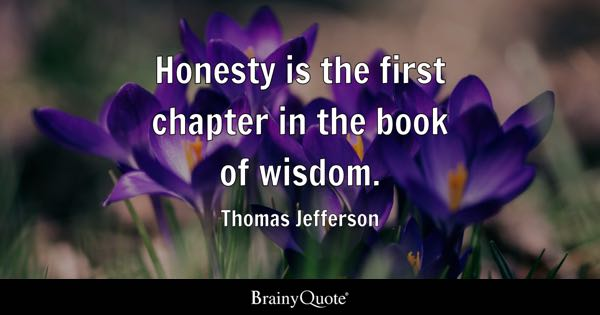 Thomas Jefferson Quote Fascinating Thomas Jefferson Quotes BrainyQuote