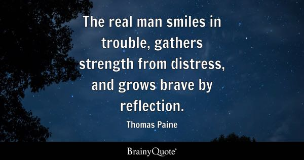 Real Man Quotes   BrainyQuote