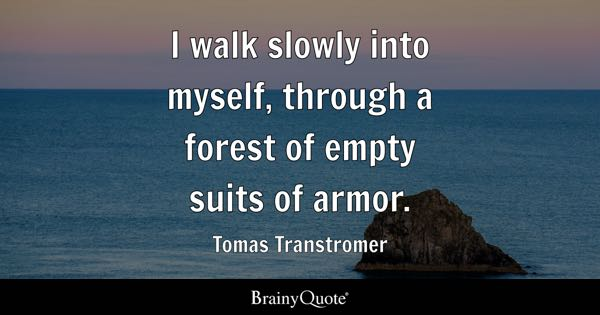 Forest Quotes Brainyquote