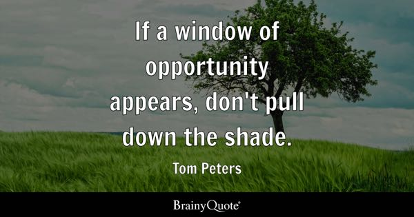 Window Quotes Brainyquote