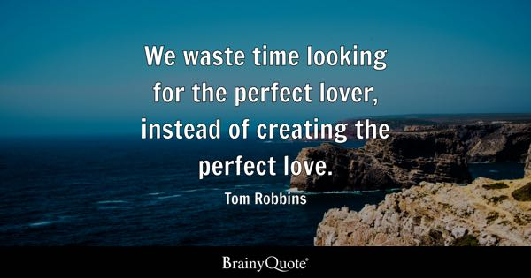 Waste Time Quotes Brainyquote