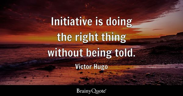 Doing The Right Thing Quotes Brainyquote