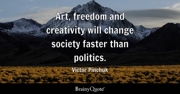 Famous Political Quotes Classy Politics Quotes  Brainyquote