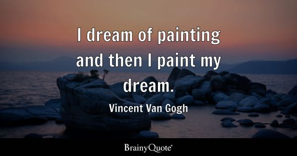 Painting quotes brainyquote painting quotes altavistaventures Gallery