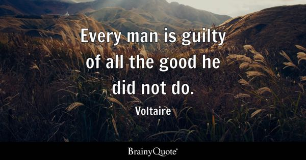 Guilty Quotes Brainyquote