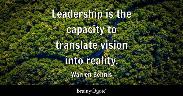 Leaders Quotes Extraordinary Leadership Quotes  Brainyquote