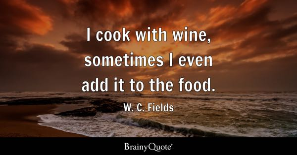 Wine Quotes BrainyQuote