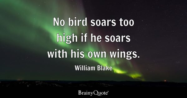 Wings Quotes - BrainyQuote