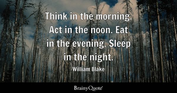 Sleep Quotes Brainyquote
