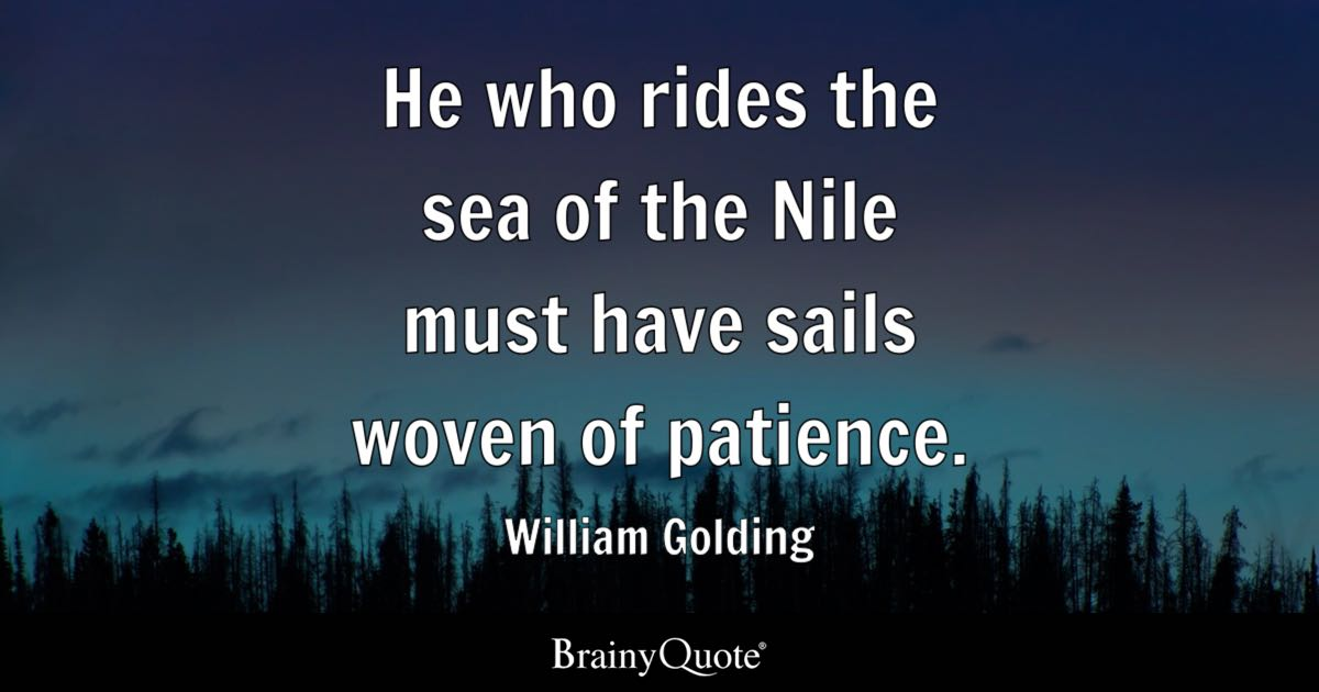 William Golding Quotes Brainyquote