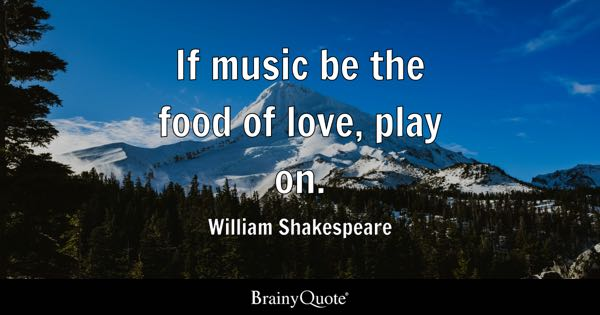 Music Quotes Brainyquote