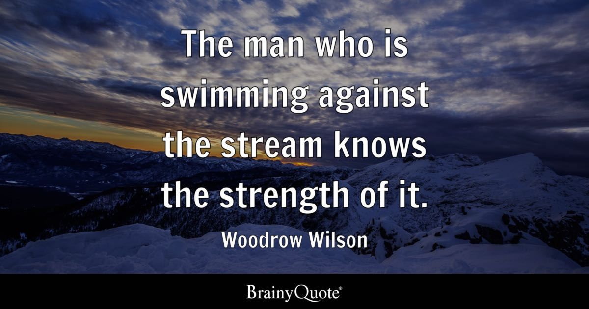Woodrow Wilson Quotes - BrainyQuote